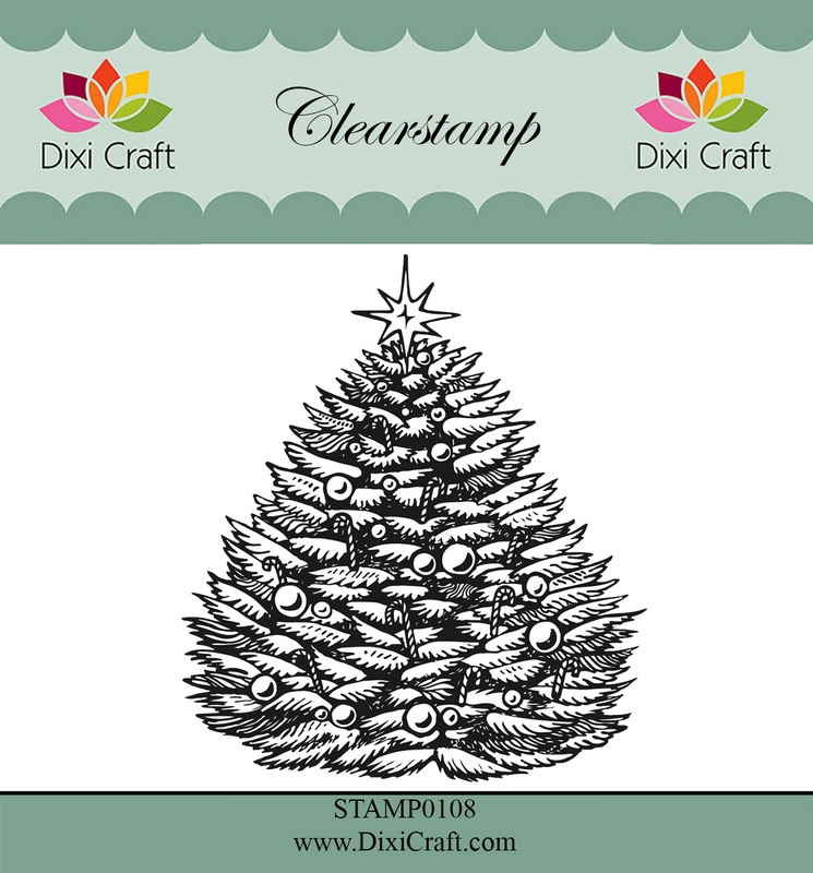 Catalog Christmas Tree Craft