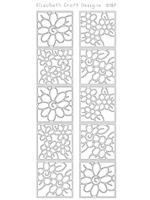 Elizabeth Craft Design Peel Off Stickers